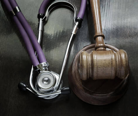 Medical Malpractice And Personal Injury Claims