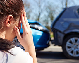 Auto Accident Injuries